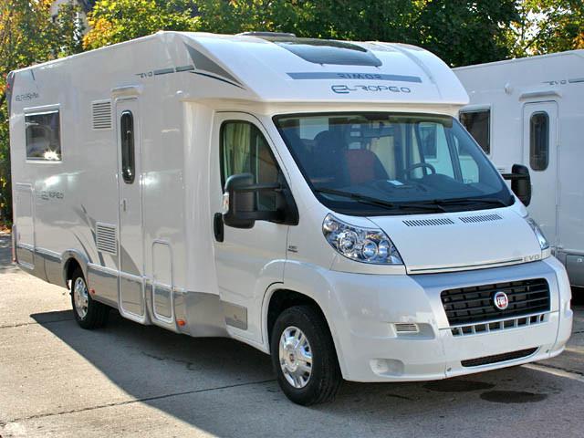 Peut On Louer Un Camping Car Pour Voyager En Europe