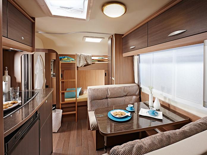 Caravanes Premium Avec Un Am Nagement 74765726