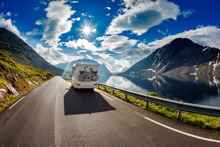 Réservez vos vacances à l'avance pour profiter des meilleures offres de camping-cars