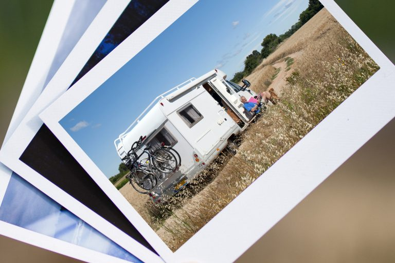 9 conseils pour réussir vos photos de camping-car