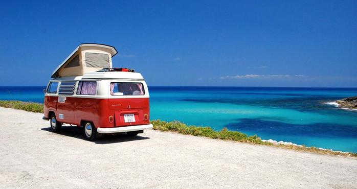 espagne atlantique en camping car