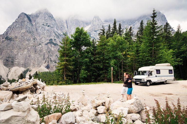 Vacances à deux : quel type de camping correspond le mieux à votre couple